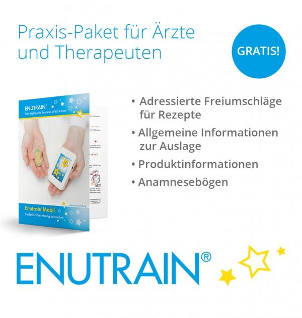 Praxis-Paket für Ärzte und Therapeuten