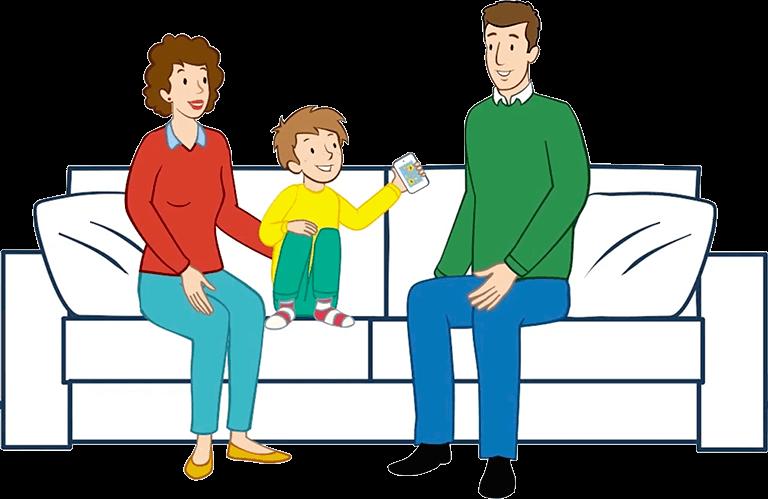 Kinderleichtes Wecktraining statt Bettnässen im Grundschulalter