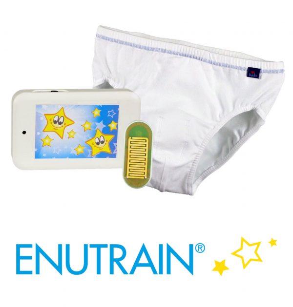 ENUTRAIN® Set (inkl. 2 Hosen)